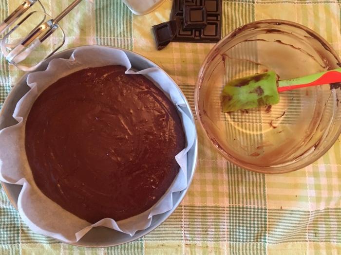 La Torta Tenerina